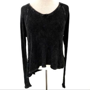Abree | Long-sleeve Sweater